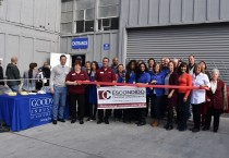North County Clearance Center Grand Opening
