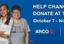 ARCO Fundraising Campaign 2019