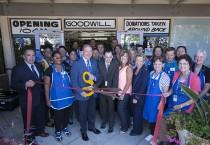 Goodwill opens in La Mesa