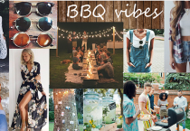 Carefree BBQ Outfits