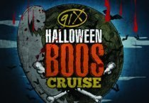 Boos Cruise Ticket Giveaway