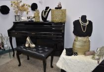 Chula Vista Little Black Dress Event