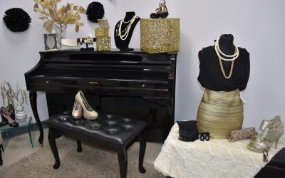 Chula Vista Little Black Dress Event