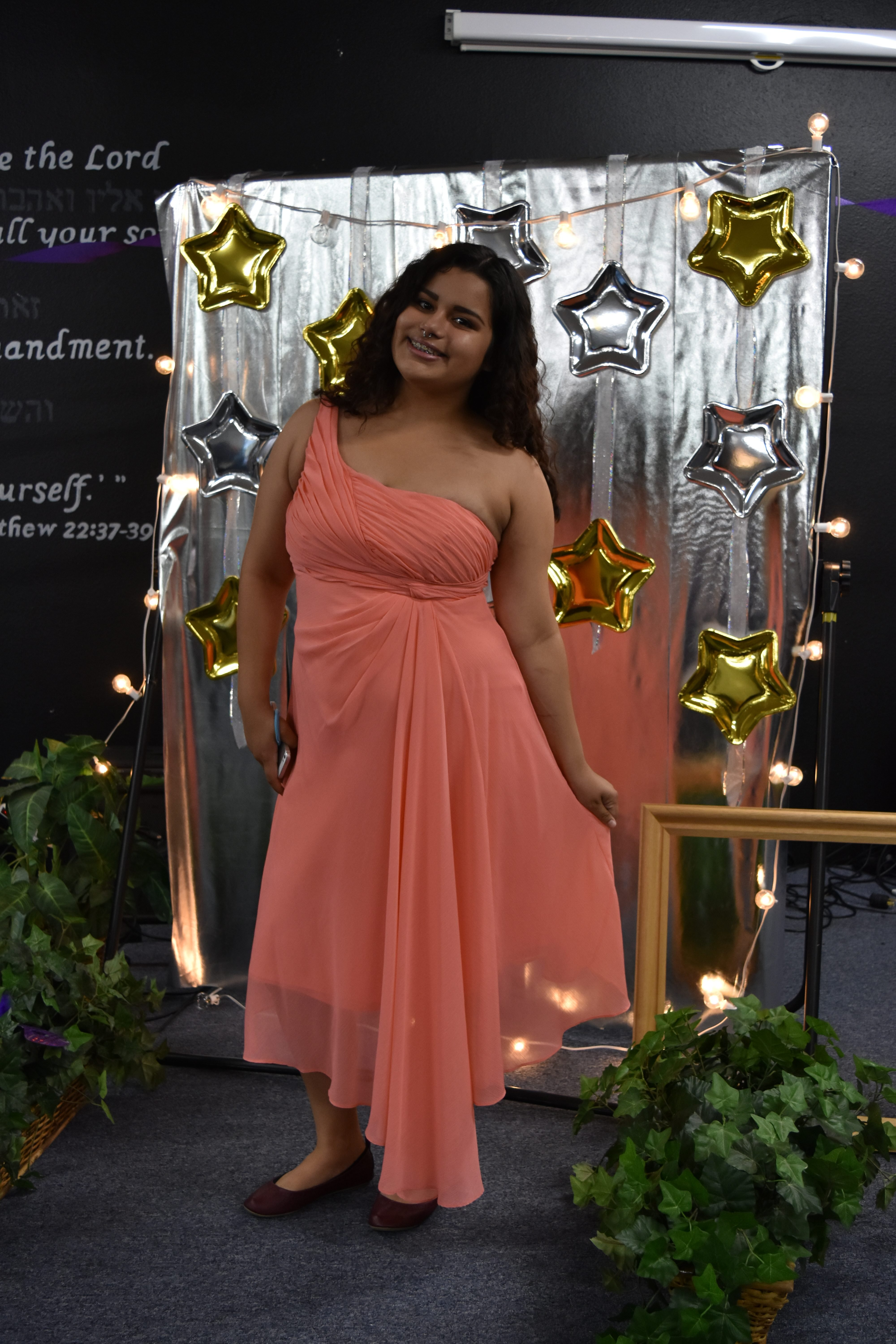 Teen Mom Prom Event Goodwill Industries Of San Diego County