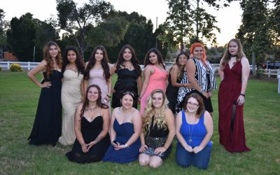 Teen Mom Prom Event