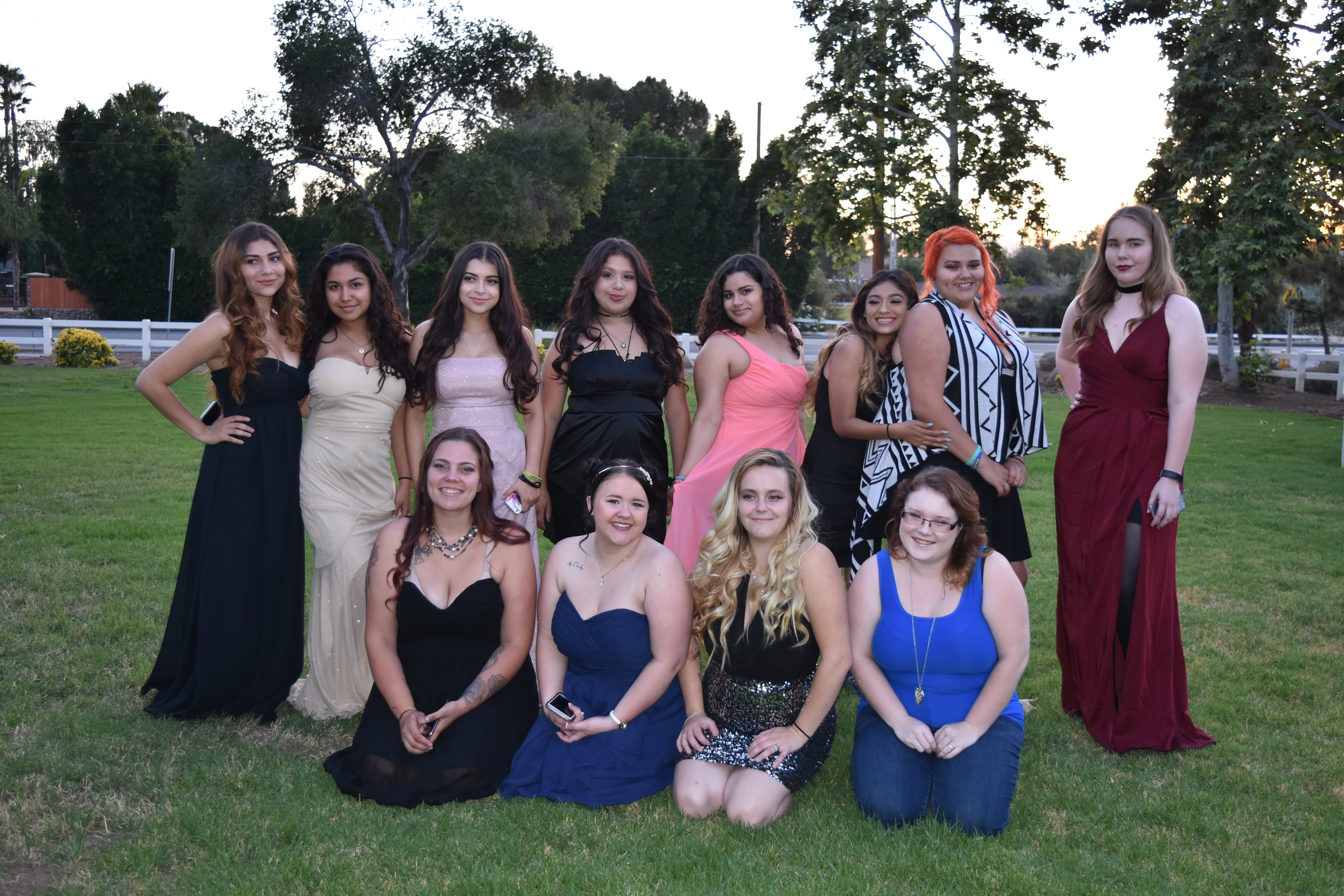 Teen Mom Prom Event | Goodwill Industries of San Diego County