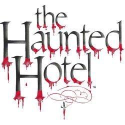 The Haunted Hotel Logo