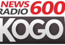 KOGO radio interview