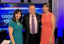 Goodwill Community Employment Centers on Good Morning San Diego