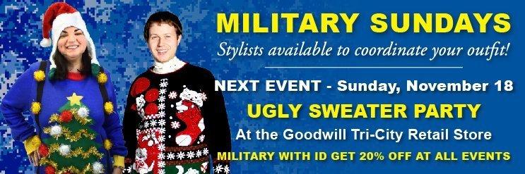 Military Sundays Banner - November-01