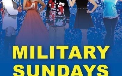 Military Sundays
