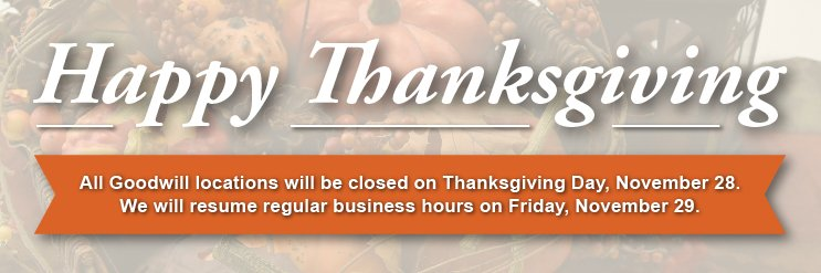 Thanksgiving Hours 2019-01