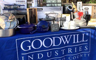 Thrifty Thursdays – Kitchenware