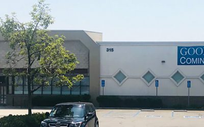 Escondido Goodwill expecting move to new location early next year