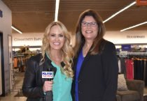 KUSI at the New Goodwill Chula Vista East Grand Opening