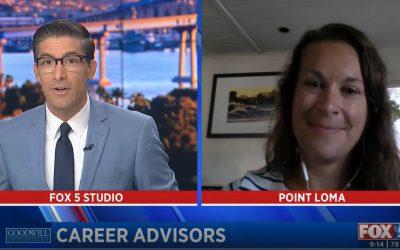 FOX5 Community Employment Centers – Career Advisors