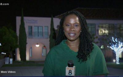 CBS 8 MacKenzie Scott donates millions to San Diego Charities