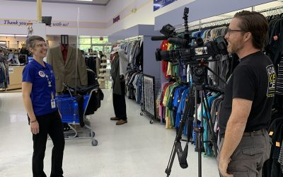 Does Your Stuff Really Get A Second Life When You Give It To Goodwill?