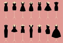 Revamping Your Little Black Dress