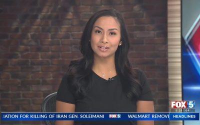 Fox5 Finding Jobs for Veterans